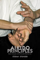 Aikido Principles, by Stefan Stenudd.